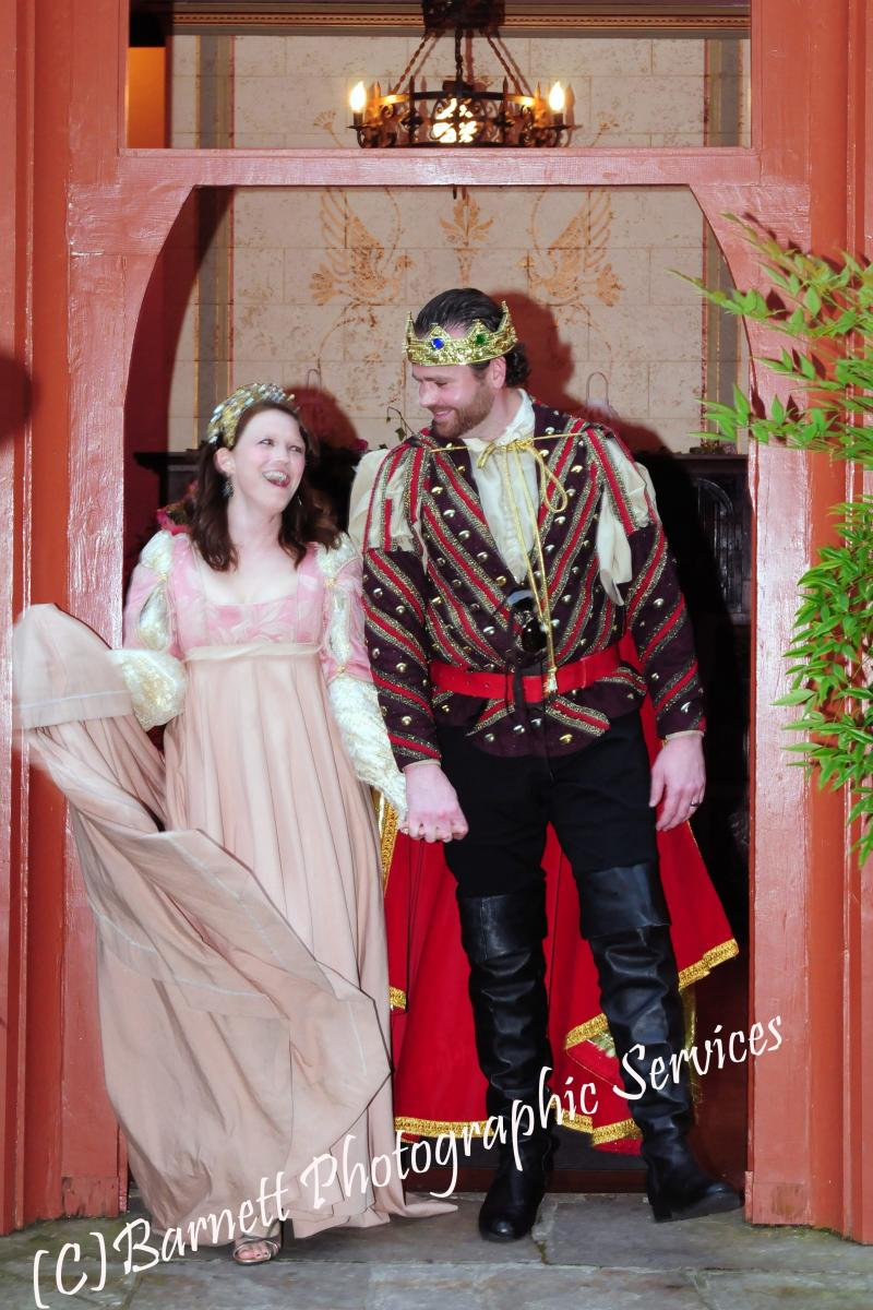 https://www.cloisterscastle.com/Medieval%20Wedding